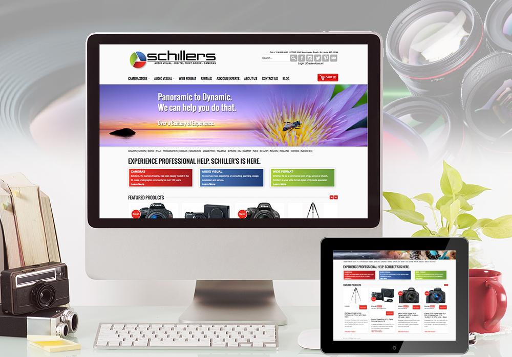 Schillers Site